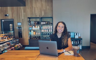 2019 Summer in Review: Ashley Lupkes, Digital Marketing Intern
